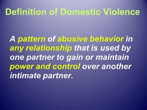 pattern behavior definition lgbt domestic violence ppt video online download