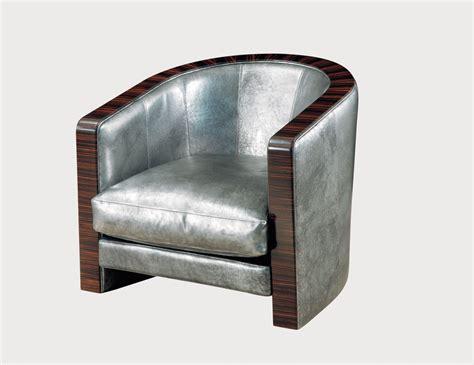 nella vetrina ulivi dorothy modern silver leather