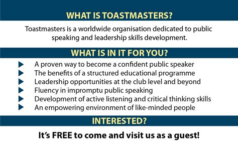 toastmasters business card template toastmasters business cards image collections business