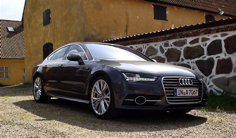 2006 audi a7 2016 audi a7 sportback 4g pictures information and