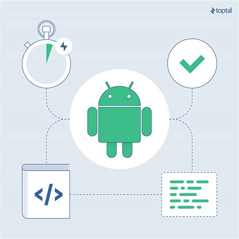 android libraries ultimate android library guide toptal