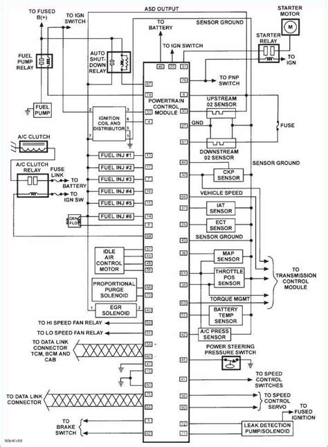 2008 Chrysler Town And Country Parts Diagram Chrysler
