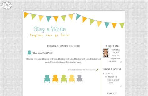 the cutest blog on the block cute blogger templates eskindria com