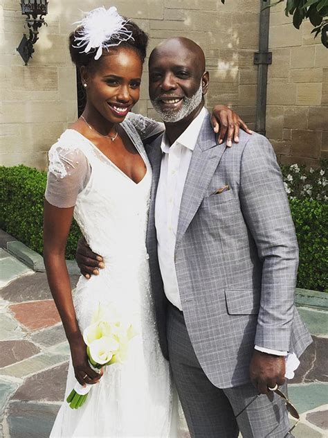 dog cynthia bailey marriage real housewives of atlanta cynthia bailey rhoa s peter thomas is going to be a grandfather moms