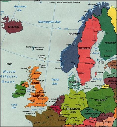 germany denmark map germany denmark and sweden god s geography
