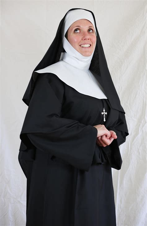 a habit of service my convent story books authentic looking habit costume on storenvy