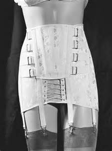in girdles fashionable forties so you want to wear a girdle