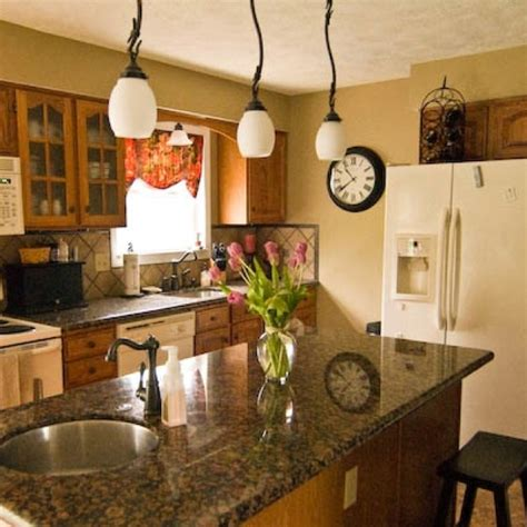 www jenniferchurches kitchen granite baltic brown paint benjamin greenbrier beige