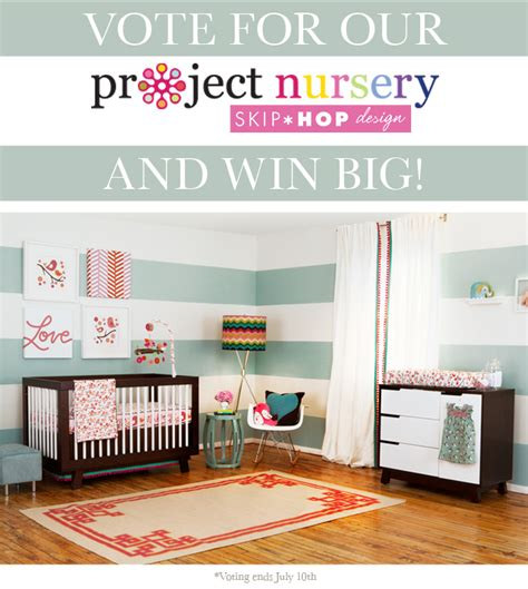 Nursery Design Contest | about william and kate june 2013