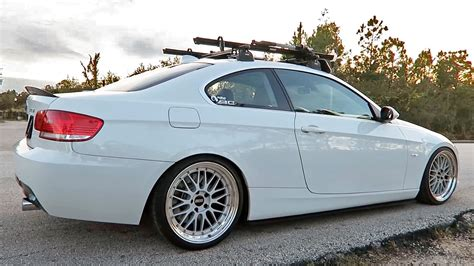 adam lz adam lz car check e92 bmw 335i