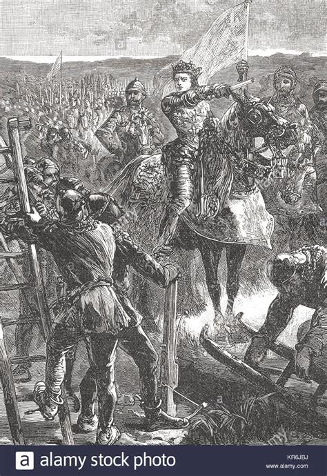 siege of harfleur lancastrian stock photos lancastrian stock images alamy