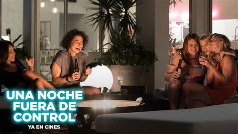 la comedia salvaje una noche fuera de control disfruta con la comedia m 225 s salvaje del verano ya en cines youtube