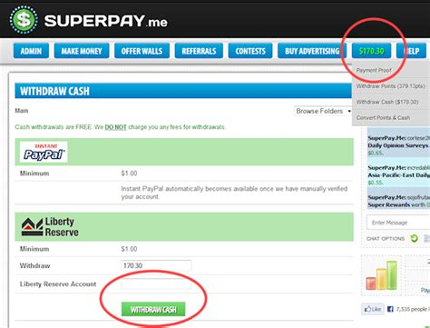 Withdraw Amazon Gift Card To Paypal - superpay me quick start guide for new users