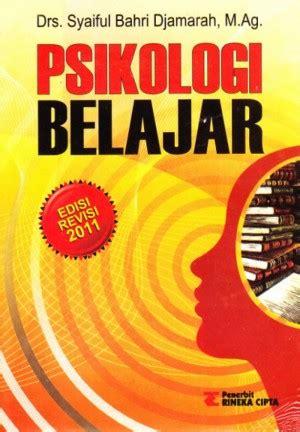 Buku Psikologi Kepribadian Drssumadi Suryabrata buku psikologi kepribadian pdf file bagfreeware