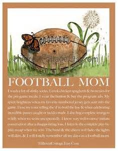 Football mom prayer football mom art mom football art football mom by