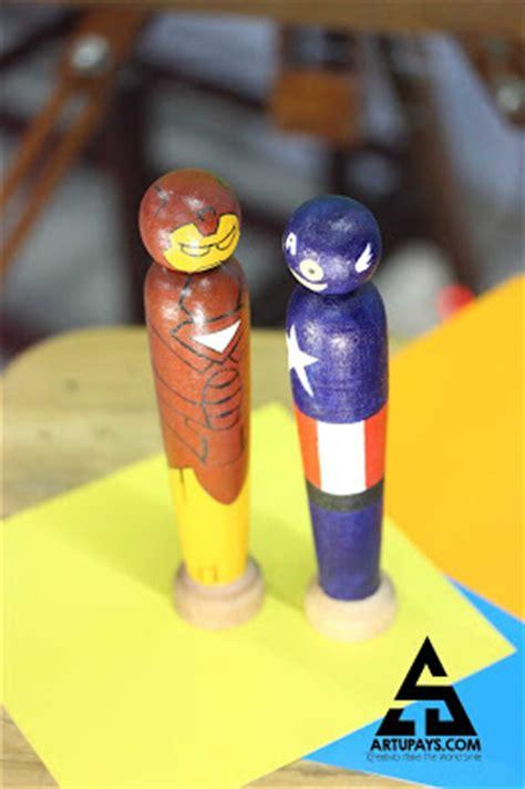Paling Murah Termurah Penghapus Karakter Minnion jual boneka karakter custom artupays