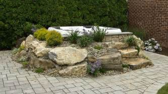 Buy Cheap Patio Furniture by Backyard Tub Ideas For Installation And Landscaping