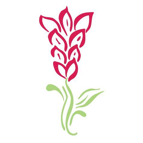 flower design maker floral logos design templates vector free logo maker