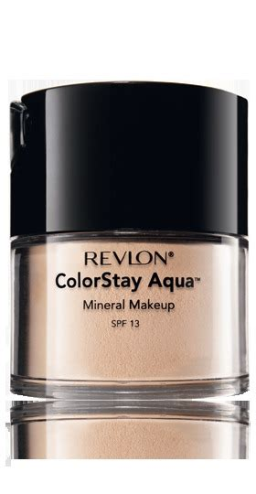 Bedak Revlon Colorstay Aqua Mineral revlon colorstay aqua mineral makeup reviews in makeup chickadvisor
