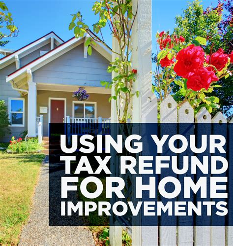tax return buying a house using your tax refund to boost your property value zing blog by quicken loans zing blog by