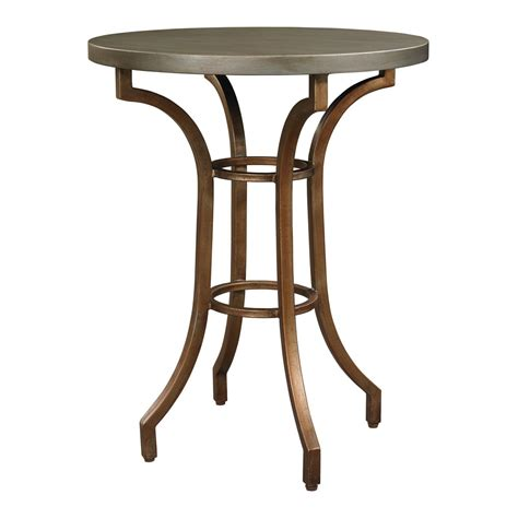 round accent tables metallic round accent table modern home interiors