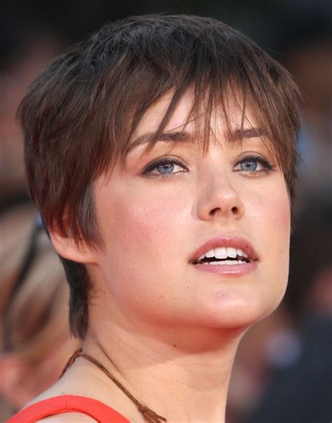 pixie haircut  women megan boone hair styles popular