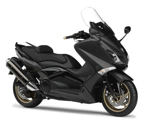 awesome  yamaha tmax black max  sports maxi