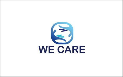 Home Care Logo Design Pin Home Care Logo On