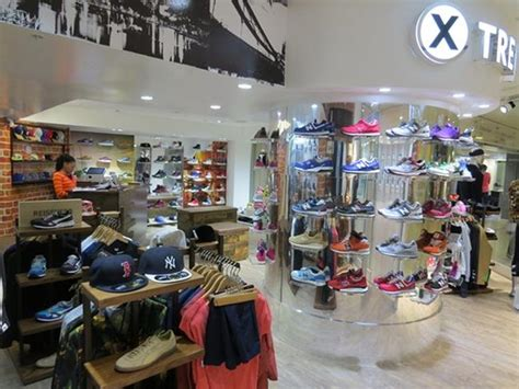 sports park shoe store legacy lifestyle