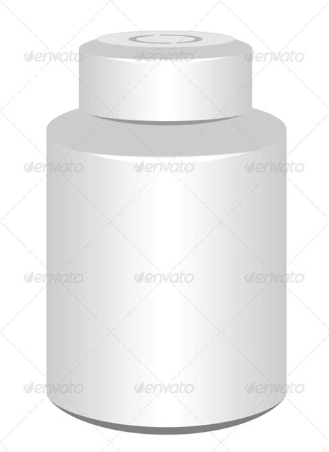 Pill Bottle Graphicriver Pill Bottle Label Template Photoshop