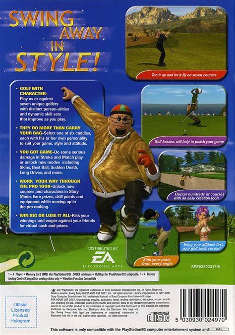 swing away golf swing away golf similar games giant bomb