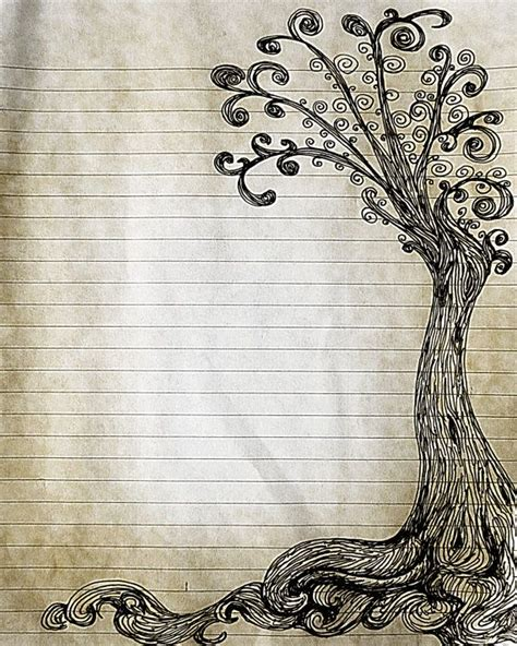 printable decorative stationery paper 604 best lined decorative paper images on pinterest
