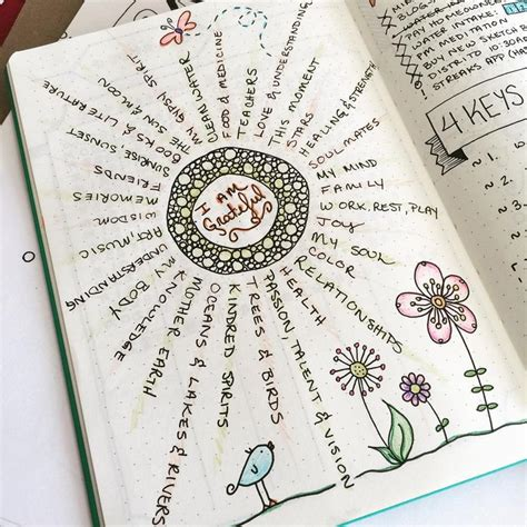free design journals bullet journal bring mindfulness into your daily life