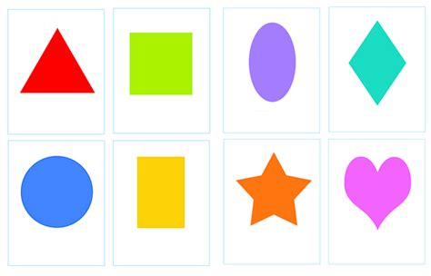 imagenes de figuras geometricas planas para ninos para imprimir y image gallery las formas