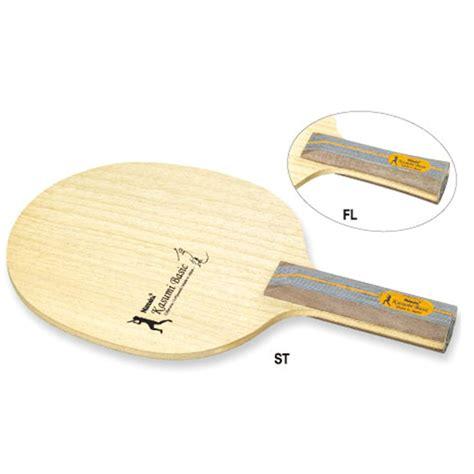 basic table tennis nittaku kasumi basic table tennis blade buy nittaku