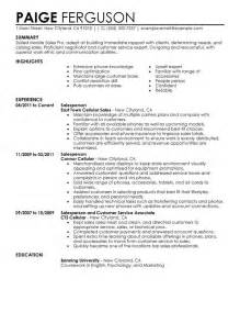 best sle resume 2016 best sales resumes sle writing resume sle