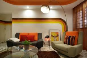 70s Room Decor by 5 Ways To Help Create A 70 S Inspired Living Room