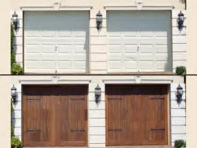 Overhead Door Garage Garage Door Buying Guide Diy