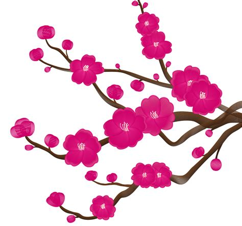plum blossom tree new year research mfa journey page 17