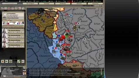 darkest hour gameplay hearts of iron darkest hour gameplay ita cagna