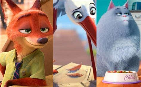 upcoming cartoon movies of 2017 beyond