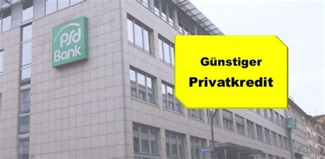 psd bank privatkredit psd bank g 252 nstiger privatkredit