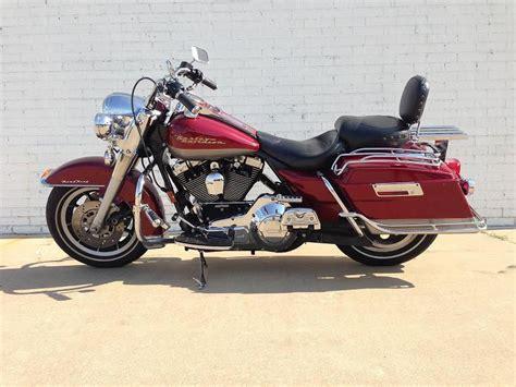 1997 Harley Davidson by Buy 1997 Harley Davidson Road King Cruiser On 2040 Motos