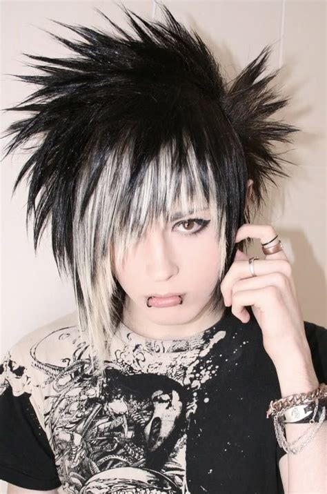 emo hair cuts front to back 30 fabulous emo hairstyles for guys in 2016 men s