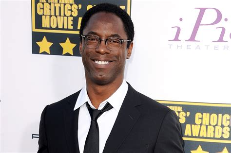 Isaiah Washington To Get Canned by Isaiah Washington Wallpapers High Quality Free