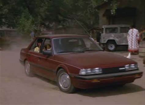 how cars run 1983 mazda 626 regenerative braking imcdb org 1983 mazda 626 lx gc in quot the a team 1983 1987 quot