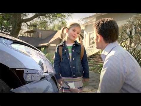 allstate commercial actress silence allstate voice commercial little girl commercials