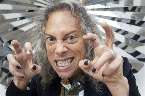 kirk hammett movies it s alive movies monsters and metallica s guitarist