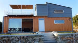 Small Homes Made From Shipping Containers 538 Sq Ft Shipping Container Tiny Home