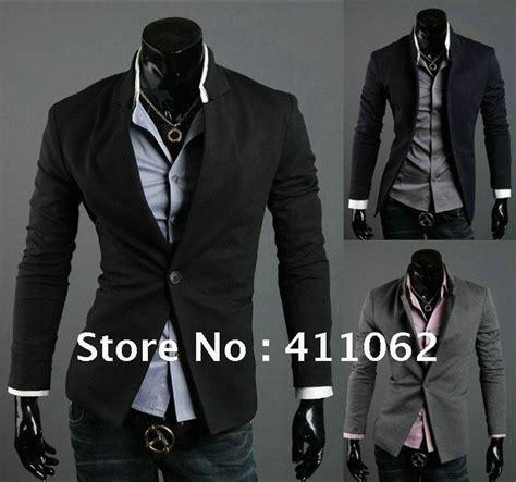 Coat Korea Fashion Blazer Luaran Outer Dress Jaket Baju Wanita Import 5 nwt brand new s casual slim one button dress suit sports jacket blazer coat top